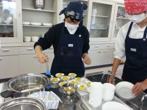 調理実習 061