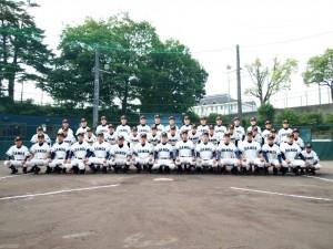 高校野球部写真