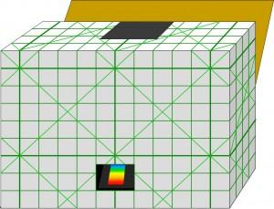 分光器 図